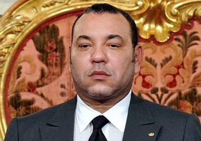 Mohammed VI of Morocco, (Photo/Wikipedia)..