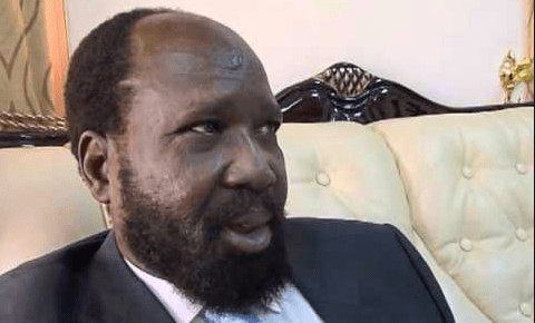 President Salva Kiir is abusing the Judiciary