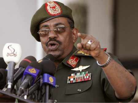 Full List Of Omar Al-Bashir's New Cabinet