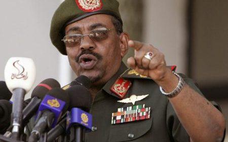 Omar el Bashir, President of the Republic of Sudan