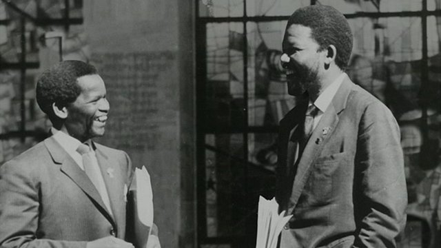 South Africa's iconic revolutionary leaders, Nelson Mandela, Steve Biko among others were arrested or assassinated, however, those who survived fought on until South Africa gained its independent in 1994(Photo: file)