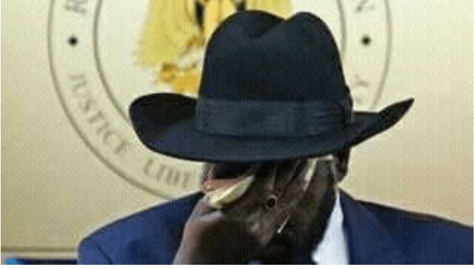 What Are the Alternatives to Salva Kiir