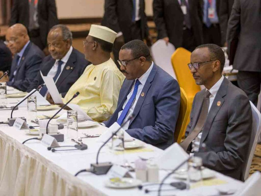 IGAD JOINT STATEMENT OF THE SOUTH SUDANESE PARTIES AND STAKEHOLDERS ON THE SECOND PHASE OF THE HIGH LEVEL REVITALIZATION FORUM, AND RECOMMITMENT TO THE CESSATION OF HOSTILITIES