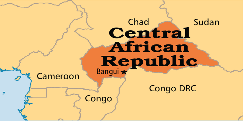 Central African Republic (File photo)