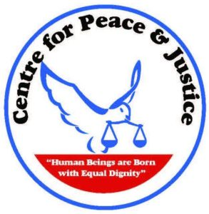 The Centre for Peace and Justice Logo (Courtesy photo)