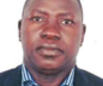 Marko Lokidor Lochapio, former SPLM/A[IO] governor for Kapoeta State, who was kidnapped in Kakuma Refugee Camp lin 2017(Photo: file/supplied/Nyamilepedia)