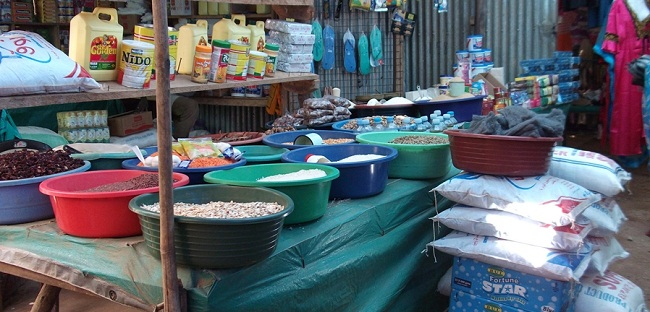 Jebel Market (File photo)