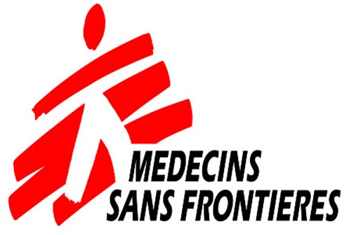 MSF Logo (File photo)