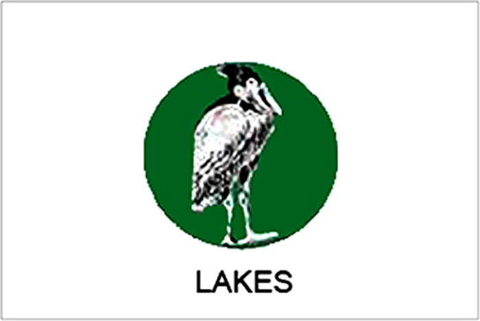Lakes State Logo (File photo)