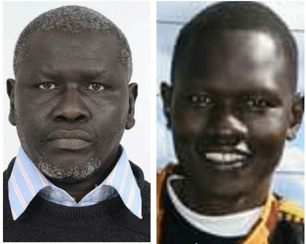 Kenya government Should immediately free human rights activists