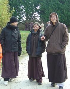 Tinh Trang, Phap Huu, Duc Trang