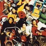BABY BODY BEAT(Red Monster Mix)/B☆KOOL
