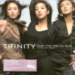 Just The Way To Love(Pete Hammond 80's Style Re-mix)/Trinity