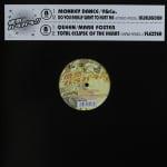 Monkey Dance/Y & Co.feat.AH