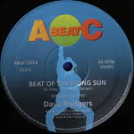 Beat Of The Rising Sun/Dave Rodgers