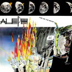 Fire On The Moon/Aleph