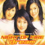Night Of Fire/dream