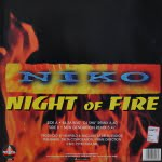 Night Of Fire(New Generation Remix)