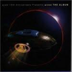"avex 10th Anniversary presents ""avex The Album"""