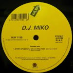 What's Up 2000/DJ Miko