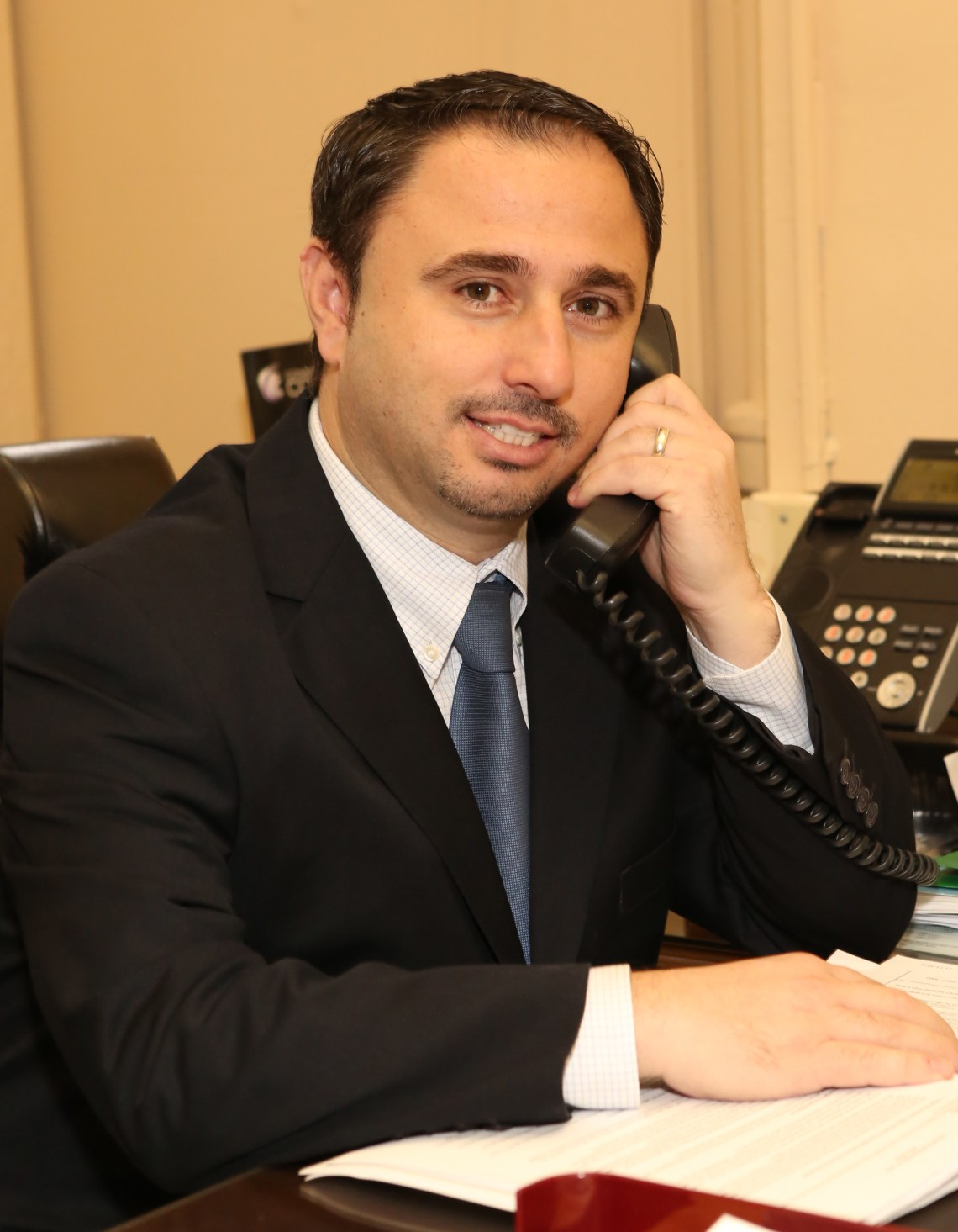 Robert Ciulla : Executive Director