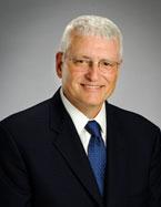Anthony Cavanna, Ed.D. : President-Elect