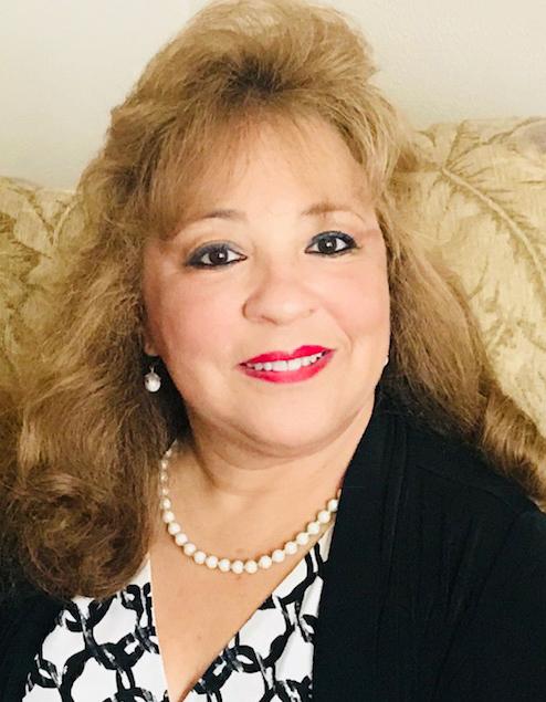 Catalina Castillo, Ed.D. : Treasurer