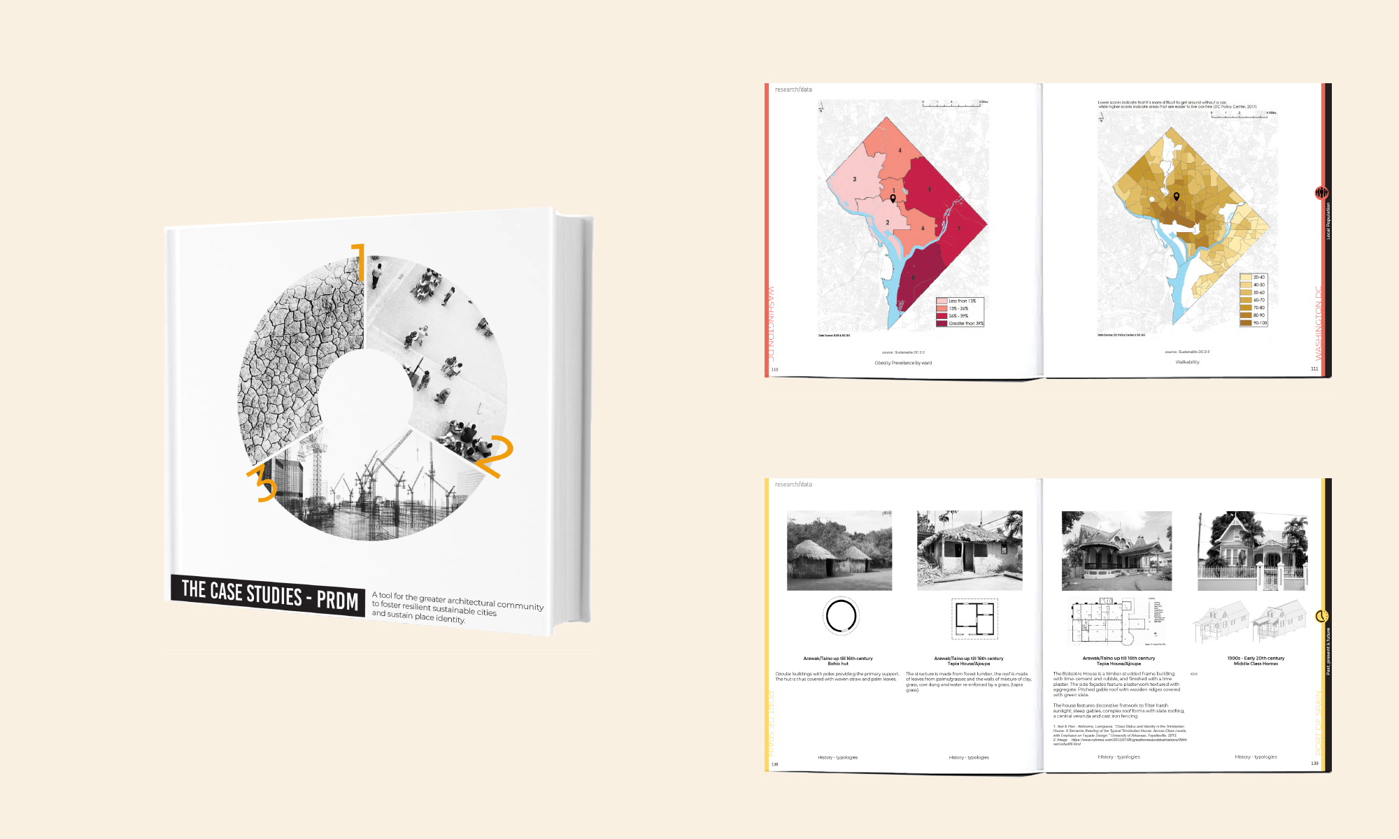 Place Responsive Design Method Research Book extract by Nyasha Harper-Michon