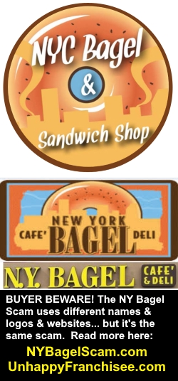 NYC Bagel & Sandwich