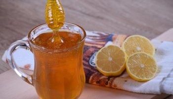 miel bon humectant pour cheveux et peau