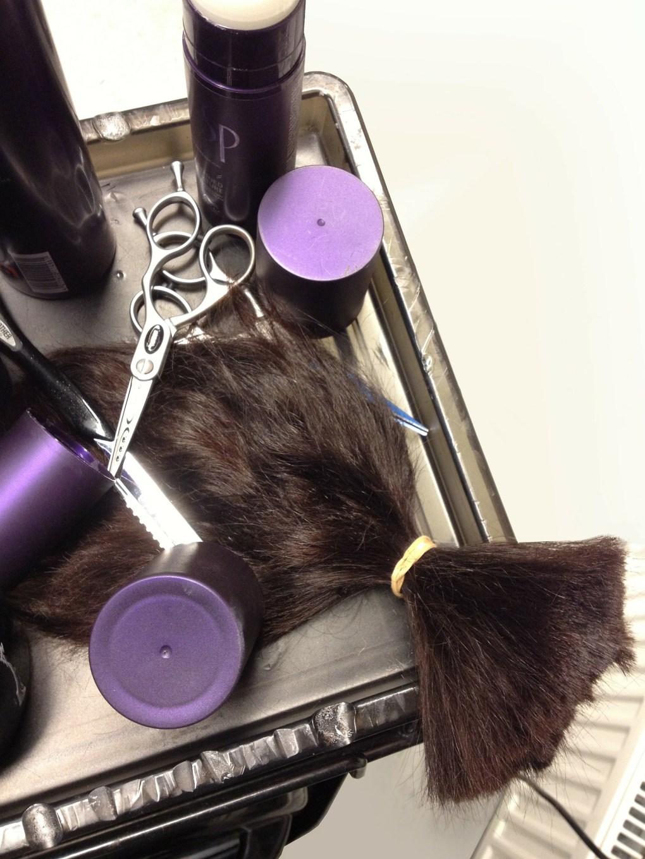 lutter contre la casse des cheveux et éviter le appareils chauffants et les peignes douloureux