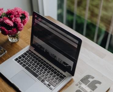 le véritable travail dérrière le blogging