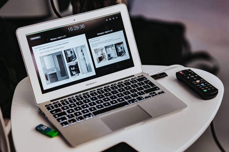bloguer demande beaucoup de travail