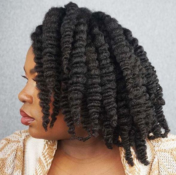 cheveux bien hydratée, à vous de choisir votre méthode