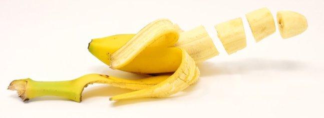 masque hydratant à la banane et au miel pour les peaux sèches