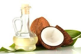 huile de coco pour des cheveux bien nourris