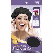 les bonnets pour vos soins profonds afro