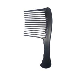 le peigne est accéssoires pour cheveu afro