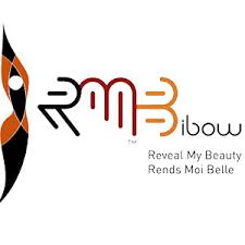 la marque de cosmetique camerounaise rmbibow