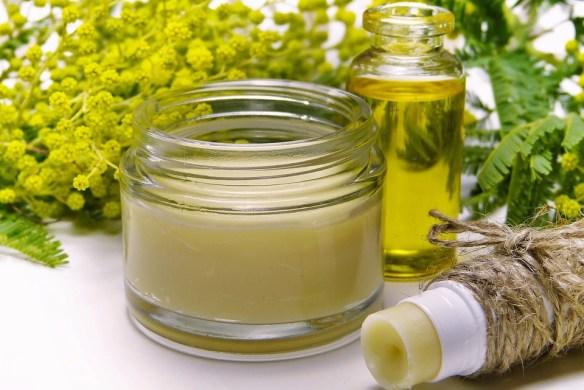 crème hydratante pour la peau