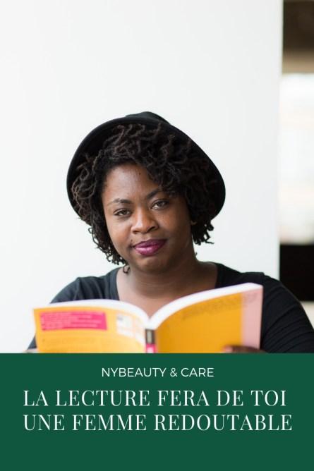comment la lecture fera de toi une femme redoutable