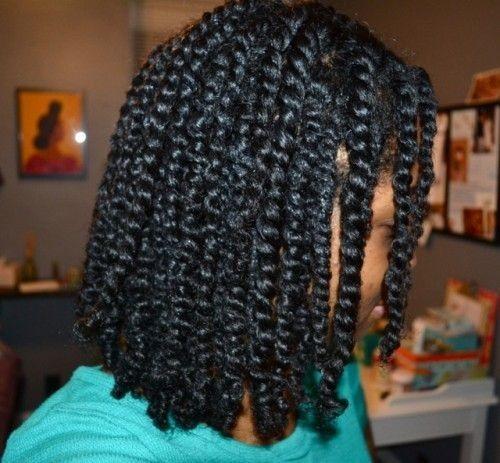 la fatigue hydrele sur les cheveux, l'éviter et y remédier