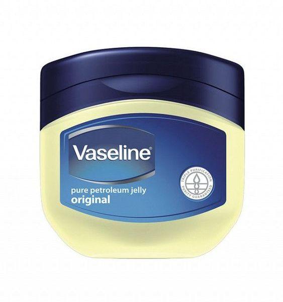 astuces beautés avec la vaseline