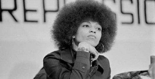 des militants ont lutté pour faire entendre la voix des noirs