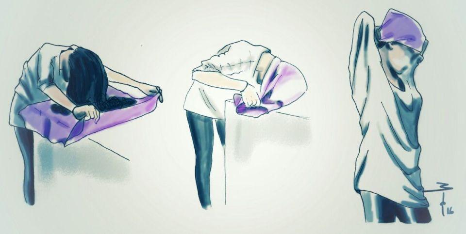 le plopping permet une meilleure définition des boucles