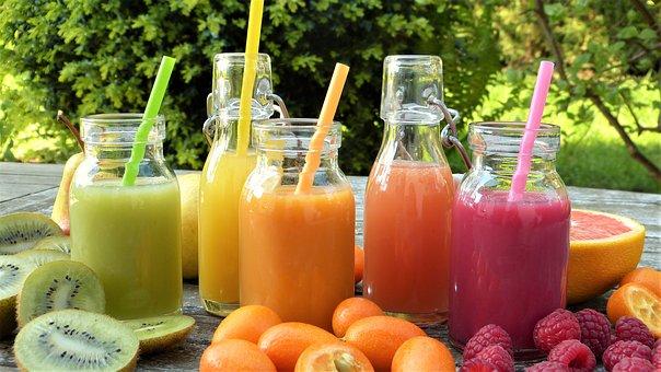 les jus de fruits pourraient etre dangeureux pour la santé