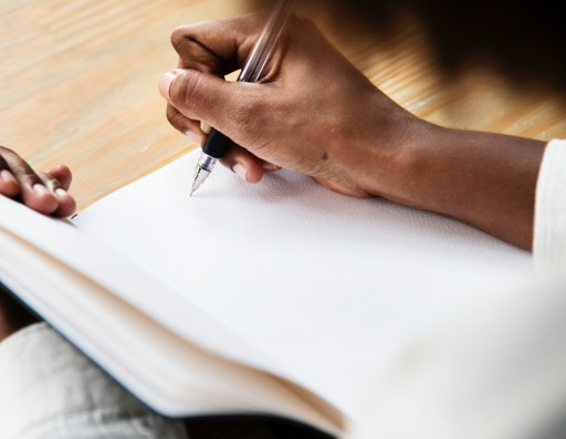 écrire permet de mieux retenir