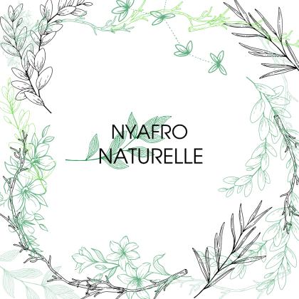 la marque de produits naturels nyafro naturelle camerounaise