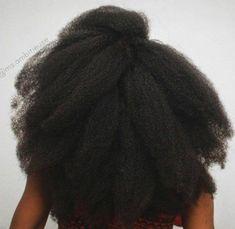 caractéristiques des cheveux à forte porosité
