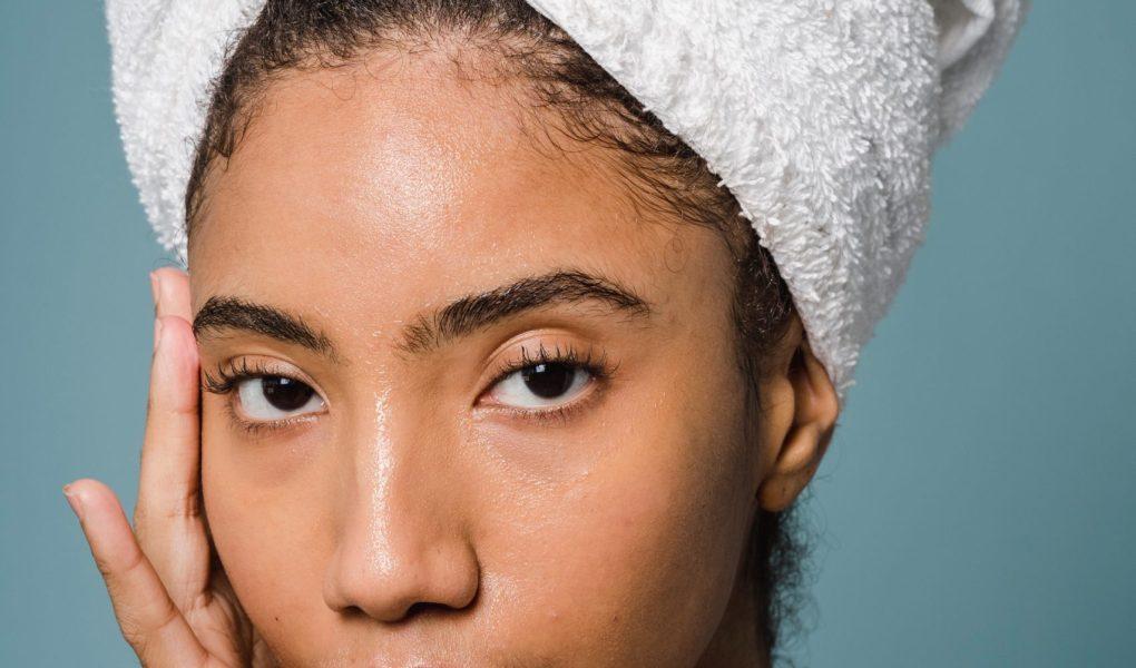 skincare routine: spécial acné